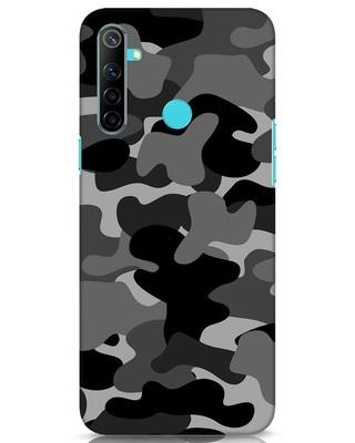 Shop Camo Realme Narzo 10 Mobile Cover-Front