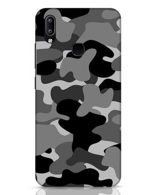 Shop Camo Vivo Y91 Mobile Cover-Front