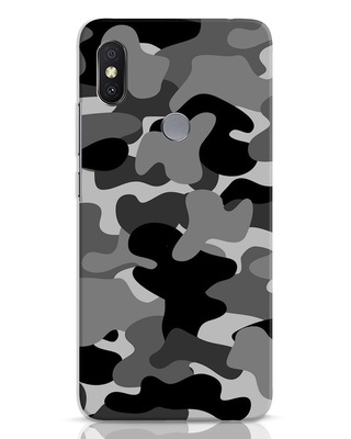 Shop Camo Xiaomi Redmi Y2 Mobile Cover-Front