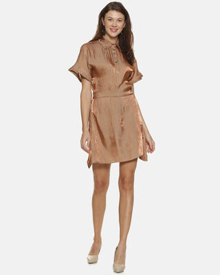 Shop Campus Sutra Women Casual Dress-Front
