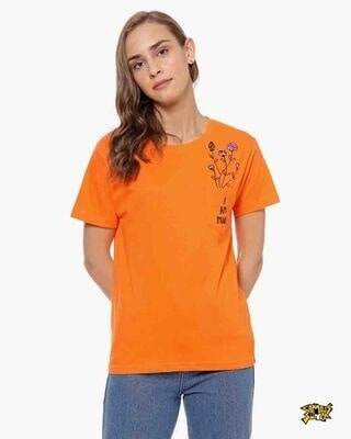 Shop Campus Sutra Women Printed Casual Top-Front
