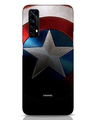 Shop Captain Realme Narzo 20 Pro Mobile Cover-Front