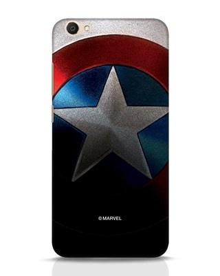 Shop Captain Vivo V5 Mobile Cover-Front