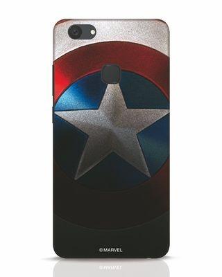 Shop Captain Vivo V7 Plus Mobile Cover-Front