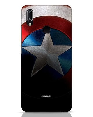 Shop Captain Vivo Y91 Mobile Cover-Front