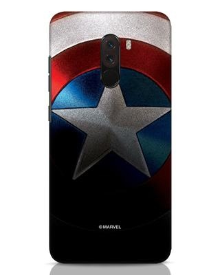 big sale 0d6bc 605b4 Poco F1 Back Covers - Buy Cases for Poco F1 starting at just Rs.199 ...