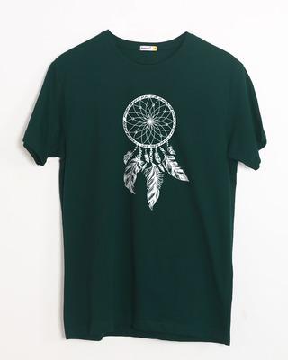 Buy Catch The Dream Half Sleeve T-Shirt Online India @ Bewakoof.com