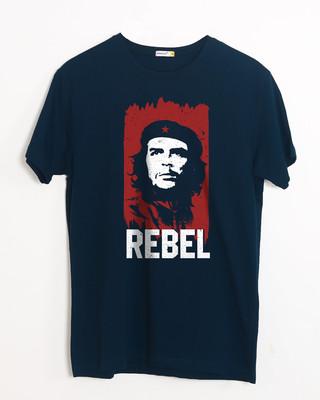 Buy Che Guevara Half Sleeve T-Shirt Online India @ Bewakoof.com