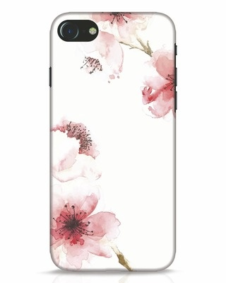 Shop Cherry Blossoms iPhone 8 Mobile Cover-Front