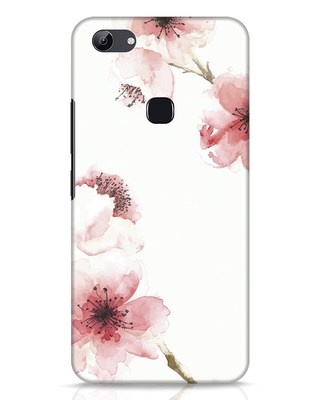 Shop Cherry Blossoms Vivo Y83 Mobile Cover-Front