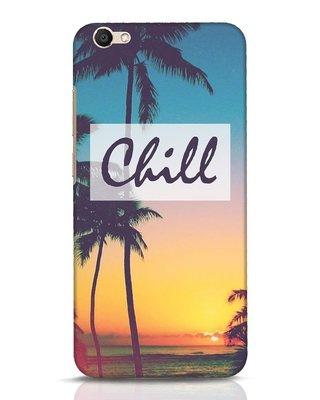 Shop Chill Beach Vivo V5 Mobile Cover-Front