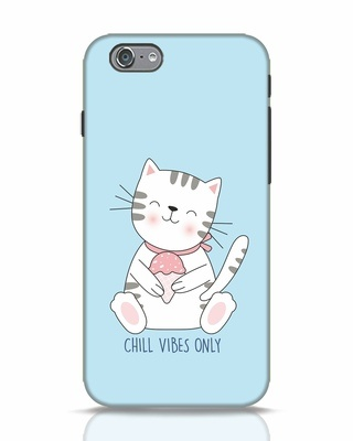 Shop Chill Vibes iPhone 6 Mobile Cover-Front