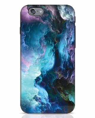Shop Cloudy iPhone 6 Mobile Cover-Front