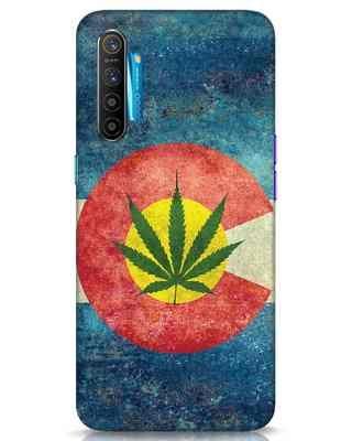 Shop Colorado Flag Realme XT Mobile Cover-Front