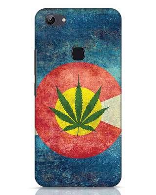 Shop Colorado Flag Vivo Y83 Mobile Cover-Front
