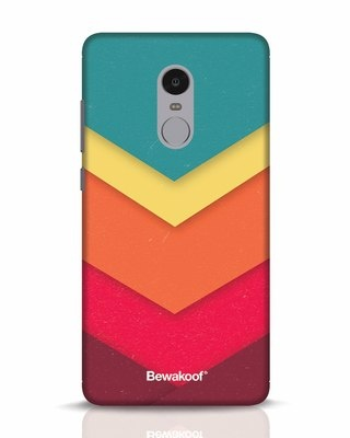 Iphone Case For Redmi Note 4
