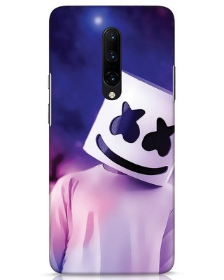 Shop Colourful Mellow OnePlus 7 Pro Mobile Cover-Front