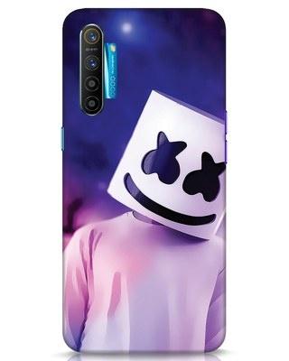 Shop Colourful Mellow Realme XT Mobile Cover-Front