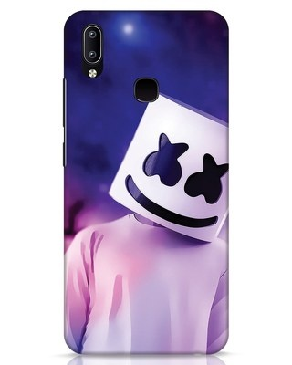 Shop Colourful Mellow Vivo Y91 Mobile Cover-Front