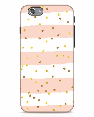 Shop Confetti iPhone 6 Mobile Cover-Front