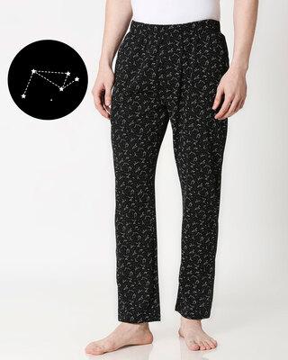 Shop Constellations AOP Pyjama-Front
