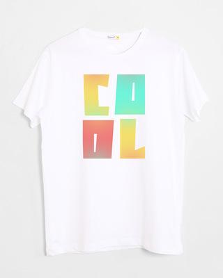 Buy Cool Colorful Half Sleeve T-Shirt Online India @ Bewakoof.com