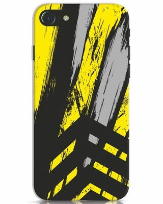 Shop Cool Sporty iPhone 7 Mobile Cover-Front