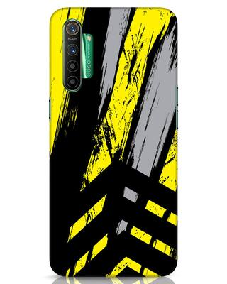 Shop Cool Sporty Realme X2 Mobile Cover-Front