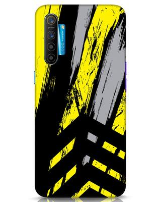 Shop Cool Sporty Realme XT Mobile Cover-Front