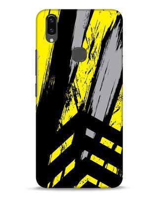 Shop Cool Sporty Vivo V9 Mobile Cover-Front
