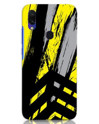 Shop Cool Sporty Xiaomi Redmi 7 Mobile Cover-Front