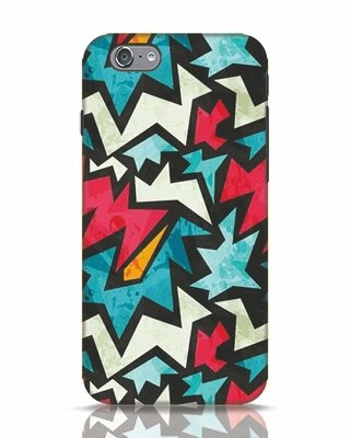 Shop Coolio iPhone 6s Mobile Cover-Front
