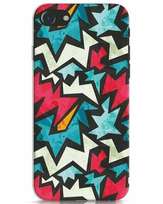 Shop Coolio iPhone 7 Mobile Cover-Front