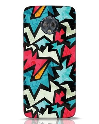 Shop Coolio Moto G6 Mobile Cover-Front