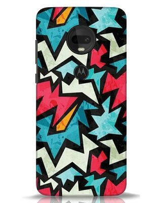 Shop Coolio Moto G7 Mobile Cover-Front