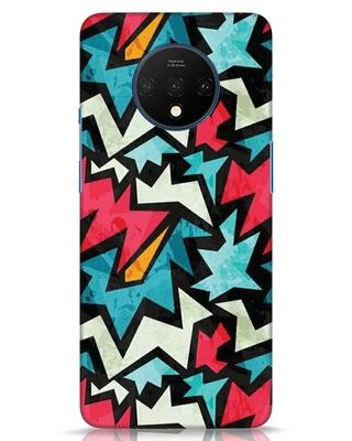 Shop Coolio OnePlus 7T Mobile Cover-Front
