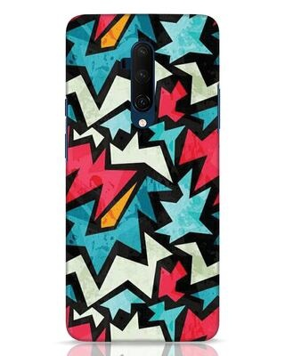 Shop Coolio OnePlus 7T Pro Mobile Cover-Front