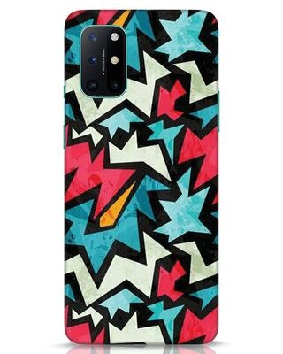 Shop Coolio OnePlus 8T Mobile Cover-Front