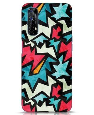 Shop Coolio Realme 7 Mobile Cover-Front