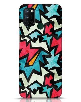 Shop Coolio Realme 7i Mobile Cover-Front