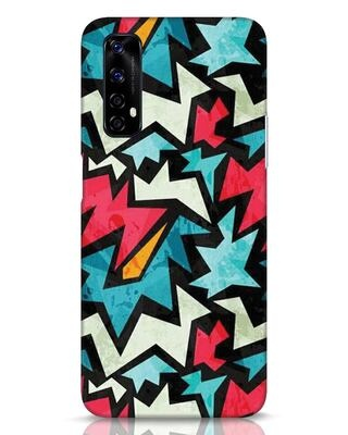 Shop Coolio Realme Narzo 20 Pro Mobile Cover-Front