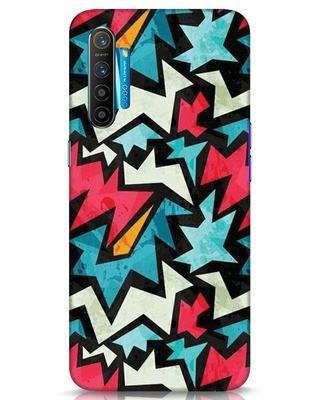 Shop Coolio Realme XT Mobile Cover-Front