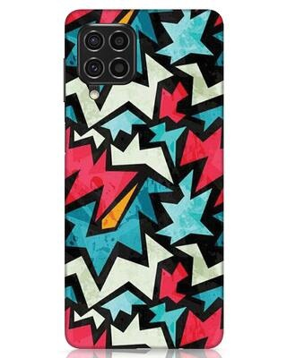 Shop Coolio Samsung Galaxy F62 Mobile Cover-Front