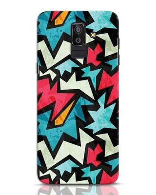 Shop Coolio Samsung Galaxy J8 Mobile Cover-Front