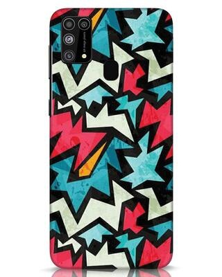 Shop Coolio Samsung Galaxy M31 Mobile Cover-Front