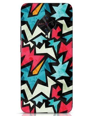 Shop Coolio Vivo S1 Pro Mobile Cover-Front
