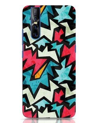 Shop Coolio Vivo V15 Pro Mobile Cover-Front