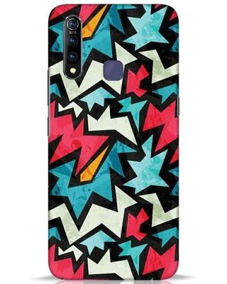 Shop Coolio Vivo Z1 Pro Mobile Cover-Front
