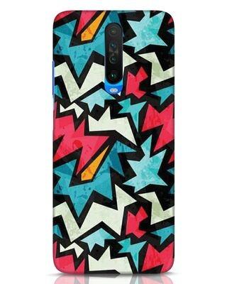 Shop Coolio Xiaomi Poco X2 Mobile Cover-Front