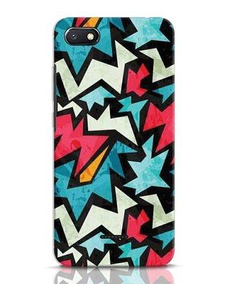 Shop Coolio Xiaomi Redmi 6A Mobile Cover-Front